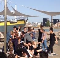 iboat danseurs